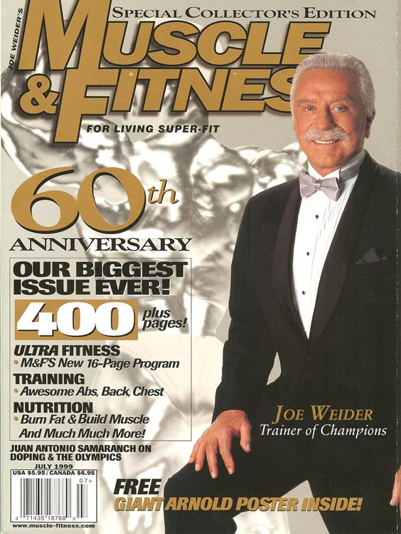Great American Bronze Works, Inc. - Joe Weider
